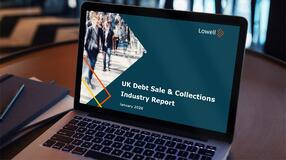 UK Debt Sale and Collections Industry Report